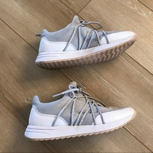 Champion C9 Gray Interval Comfort Sneakers